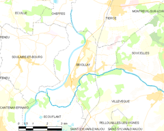 Map commune FR insee code 49048.png