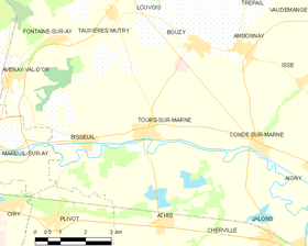 Map commune FR insee code 51576.png