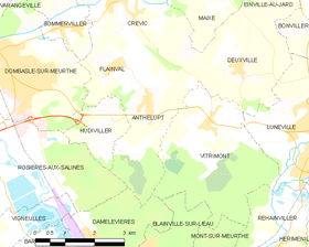 Map commune FR insee code 54020.png