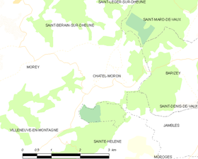 Map commune FR insee code 71115.png