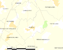Map commune FR insee code 80040.png
