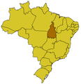 Map of Tocantins in Brazil.png