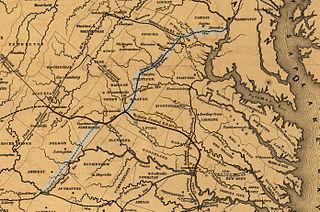 Orange and Alexandria Railroad