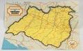 Mappa della zona di produzione del parmigiano - Musei del cibo - Parmigiano - 243.tif