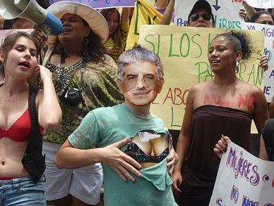 videos de prostitutas mexicanas sinonimo de participan