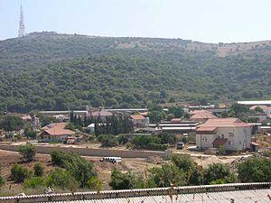 Margaliot - View of Margaliot