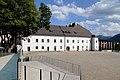Mariazell - Pfarrhof2.JPG