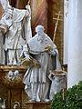 Marienmünster Dießen Hochaltar Figur Hieronymus.jpg