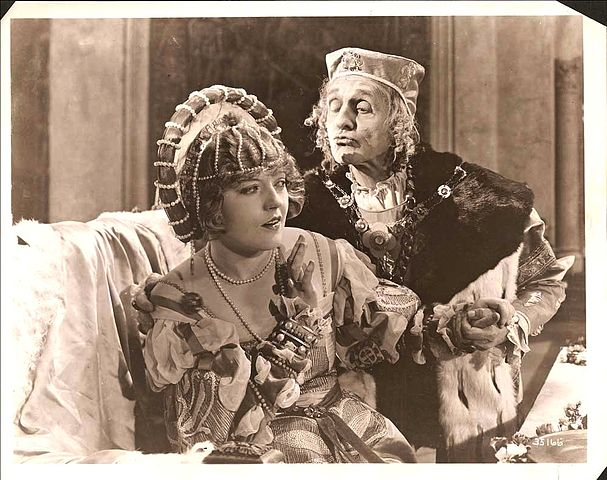 Marion Davies - Arthur Forrest - 1922 - When Knighthood Was In Flower.jpg