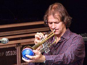 Sirius (Stockhausen) - Markus Stockhausen created the trumpet part in Sirius