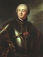 Marquis de Boishébert - Charles Deschamps de Boishébert et de Raffetot (1753) McCord Museum McGill