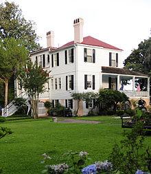 Marshlands Beaufort South Carolina Wikipedia