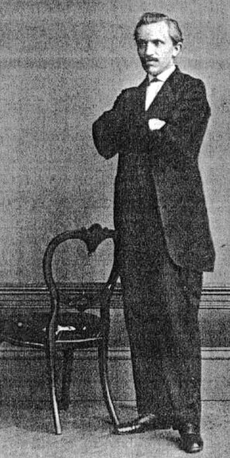 Albert Marth - Albert Marth.