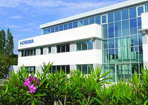 Horiba - Masao Horiba Building – 10 July 2015