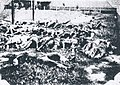 Massacred corpses of Japanese victims of the Tungchow Massacre 1.jpg
