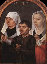 Master Of The Legend Of St. Ursula - Three Donors - WGA14579 (cropped).jpg
