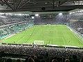 Match ASSE x OL - Stade Geoffroy-Guichard - 6 octobre 2019 - St Étienne Loire 1.jpg