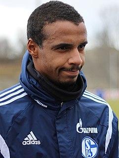 Joël Matip association football player