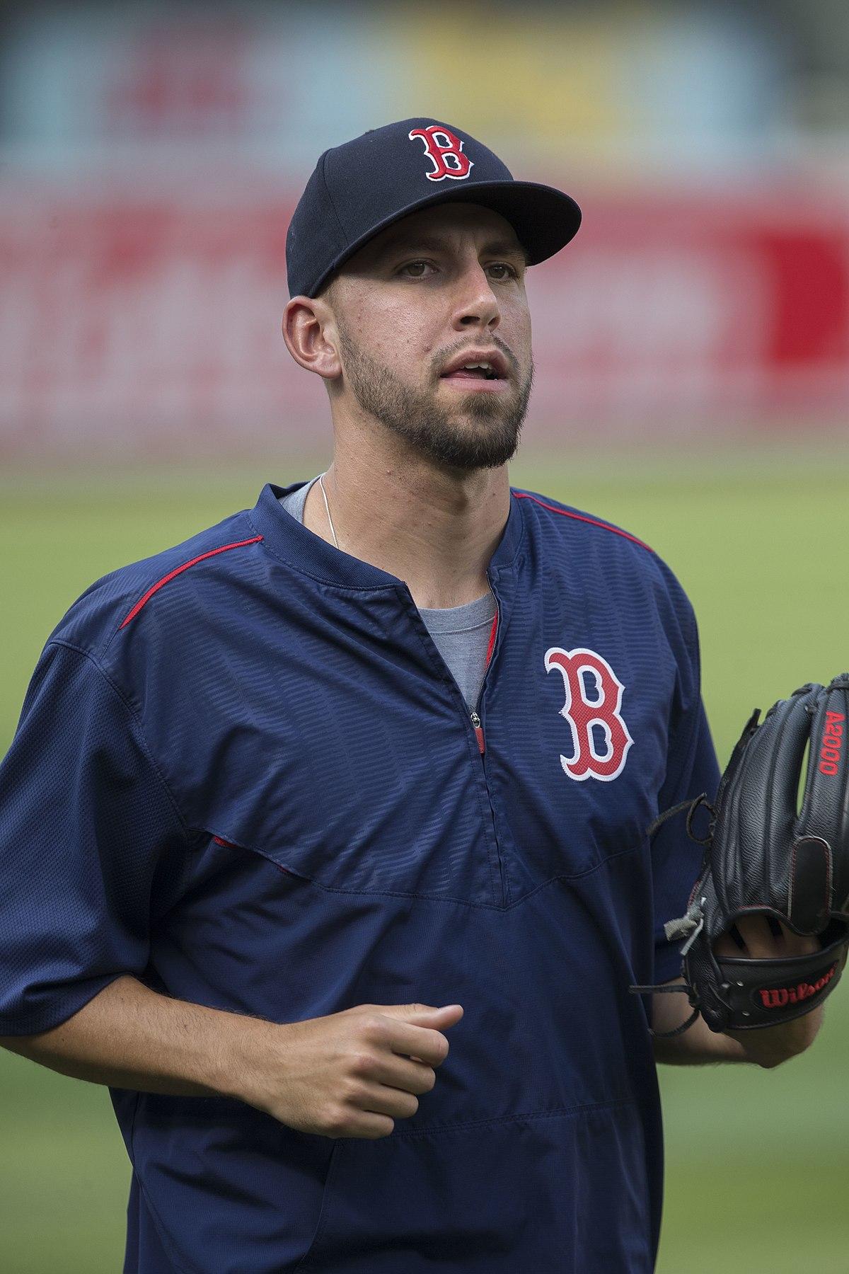 Matt Barnes (baseball) - Wikipedia