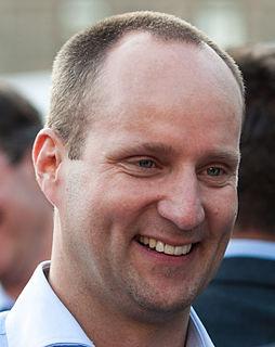 Matthias Strolz Austrian politician