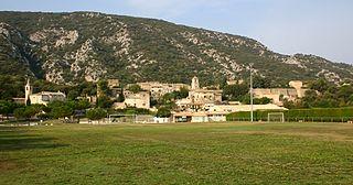 Maubec, Vaucluse Commune in Provence-Alpes-Côte dAzur, France