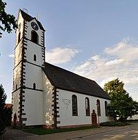 Maulburg - Evangelische Kirche1.jpg