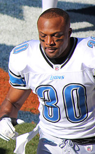 Maurice Stovall American football wide receiver and tight end