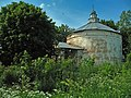Mausoleum Chapel in Praĺniki - panoramio - Andrej Kuźniečyk.jpg