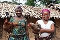 Mbuti women in Mabukulu, DR Congo.JPG