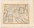 Mead Bradock, Paradise According to Three Different Hypotheses, 1747 Cornell CUL PJM 1023.01.jpg