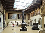 Medieval hall in the Pushkin museum 2010s by shakko 02.jpg