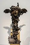 Medusa by Fernand Khnopff 01.jpg