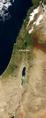 Megiddo localisation.png