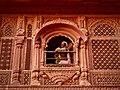 Mehrangarh fort-Jodhpur -Rajasthan -DSC 0005.jpg