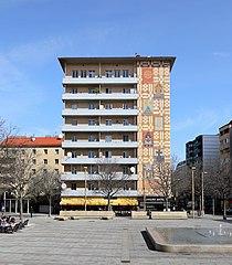 1120 Wien - Meidling - huggology.com