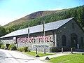 Meirion Mill, Dinas Mawddwy - geograph.org.uk - 554033.jpg