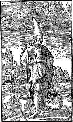Melchior Lorck - Wikipedia | 250 x 416 jpeg 52kB