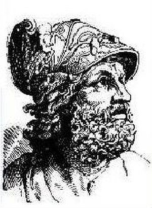 Menelaus of Alexandria - Image: Menelau de alexandria cropped