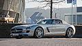 Mercedes-Benz C197 SLS AMG Mercedes-Benz Museum 2012.jpg