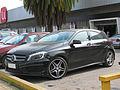 Mercedes Benz A 200 CDi 2013 (12510612223).jpg