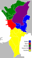 Metro Manila police districts.png