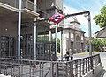 Metro de Madrid - Puerta de Toledo 01.jpg