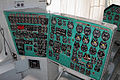 Mi-12 Flight Engineer Panel Monino 26-May-2012.jpg