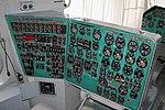 Mi-12 Flight Engineer Panel Monino 26-May-2012.jpg
