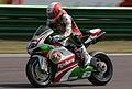 Michael Rutter - Ducati 1198 - BSB Mallory Park 2010 (6655842175).jpg