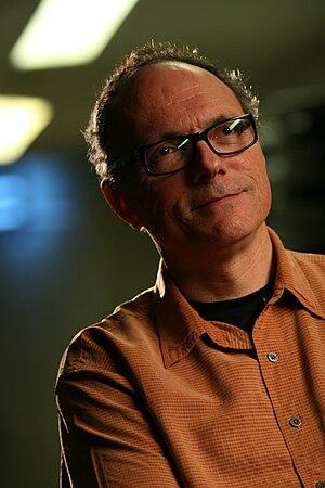 Michael Tolkin - Michael Tolkin at Festival Internacional de Cine en Guadalajara 25, Guadalajara, Jalisco, Mexico, March 2010