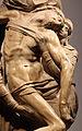 Michelangelo buonarroti, pietà bandini, 1547-55 circa (con interventi di tiberio calcagni) 05.JPG