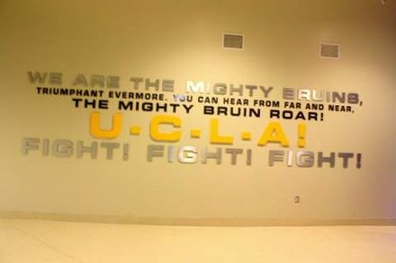 Pauley pavilion wikiwand lyrics to fight song mighty bruins on stopboris Gallery
