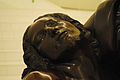 Miguel Ángel Buonarroti's Pietà bronze replica at Museo Soumaya 02.JPG