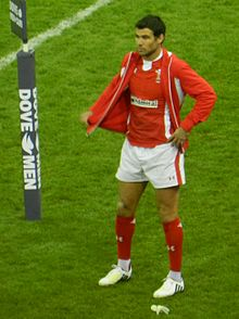 Description de l'image  Mike Phillips.jpg.